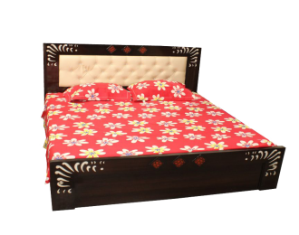 Wooden Stylish Bed